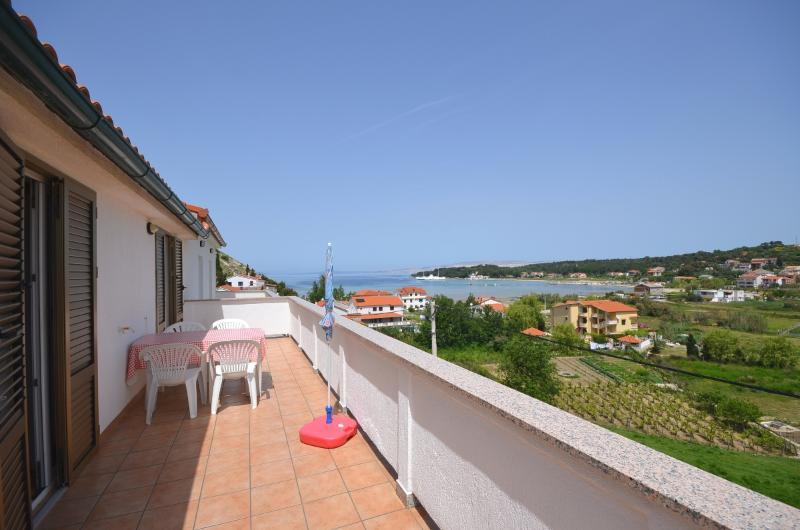 Apartments Marina - 68951-A3 - Image 1 - Lopar - rentals
