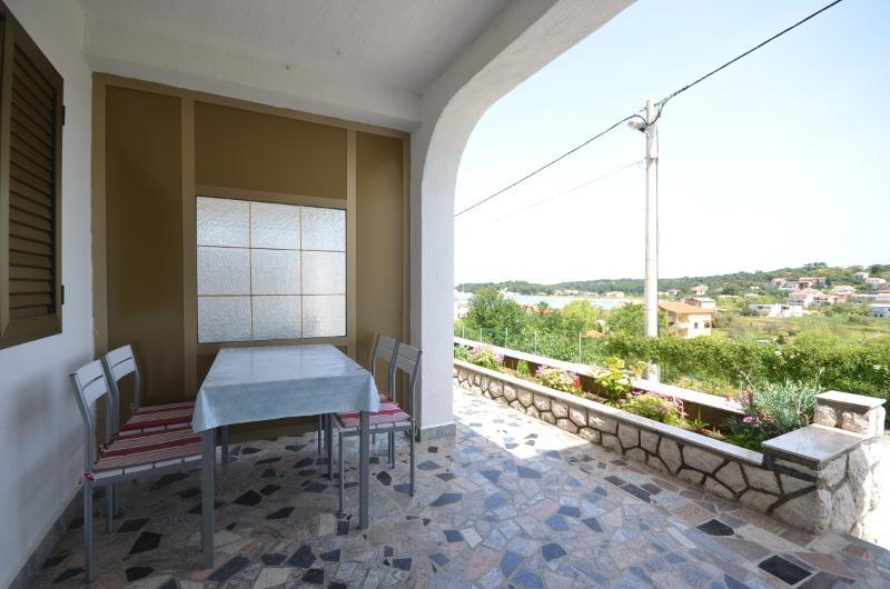 Apartments Marina - 68951-A1 - Image 1 - Lopar - rentals