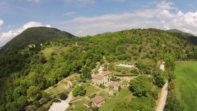 Casa San Gabriel - Casa San Gabriel, 3 stunning cottages in Umbria - Perugia - rentals