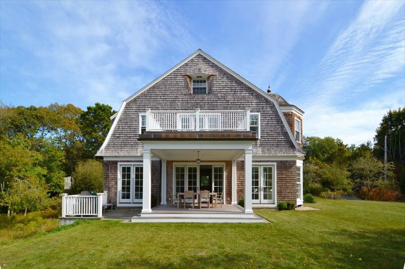 64 Bay St - Image 1 - Osterville - rentals