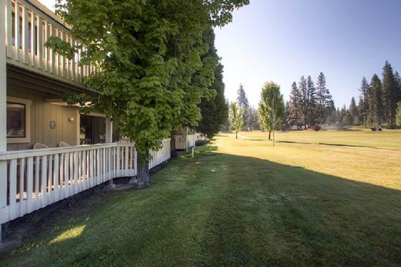 #9 ASPEN Great group accommodation!!! $185.00-$220.00 BASED ON FOUR PEOPLE OCCUPANCY AND NUMBER OF NIGHTS (plus county tax, SDI, and processing fee) - Image 1 - Plumas County - rentals