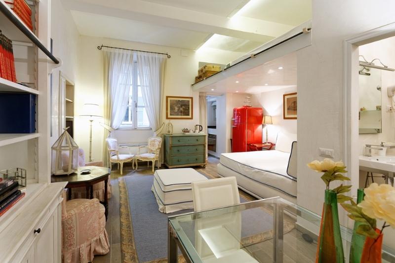 Apartment - PASSEGGIATA di RIPETTA STUDIO APARTMENT - Rome - rentals