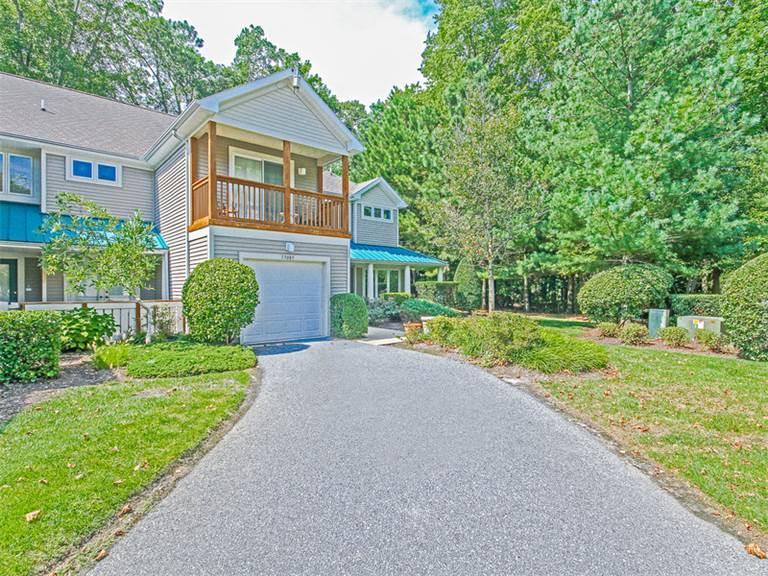 55085 Pinewood Circle - Image 1 - Bethany Beach - rentals