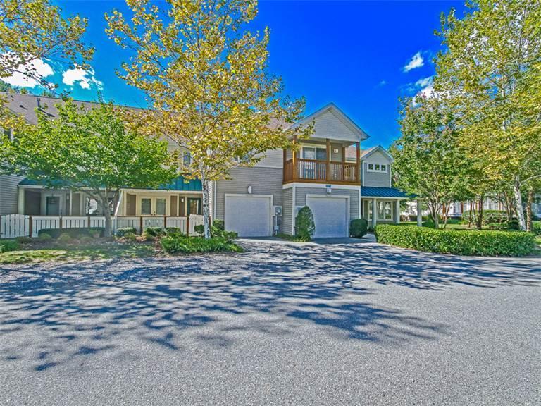 56130 Pine Cone Lane - Image 1 - Bethany Beach - rentals