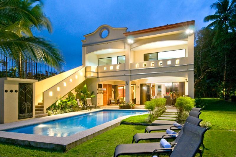 Casa Rio Mar - Jaco Beach Luxury Oceanfront House - Casa Rio Mar - Jaco - rentals