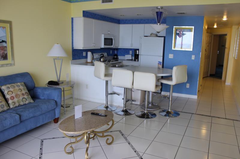 1BR, OC Front, Free WIFI Sleeps 6 - Image 1 - Daytona Beach - rentals