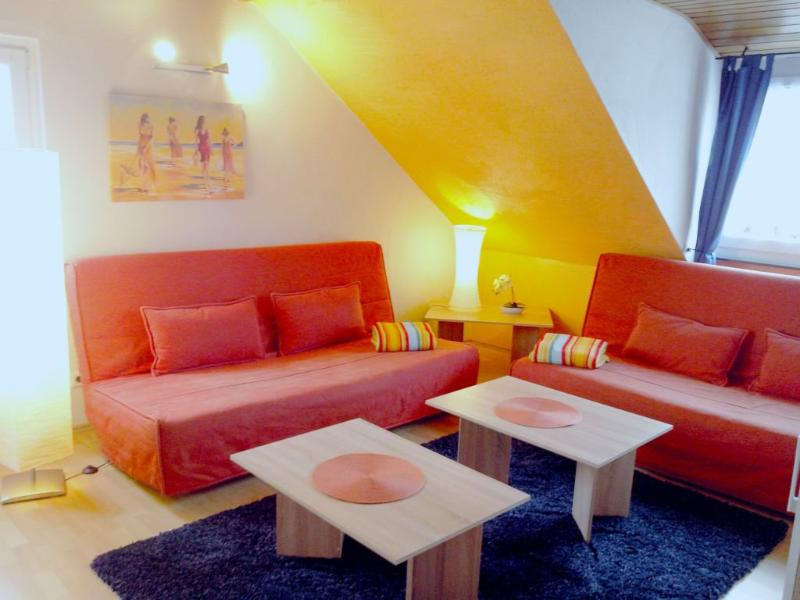 Vacation Apartment in Koblenz - 754 sqft, newly remodeled, comfortable, WiFi (# 155) #155 - Vacation Apartment in Koblenz - 754 sqft, newly remodeled, comfortable, WiFi (# 155) - Koblenz - rentals