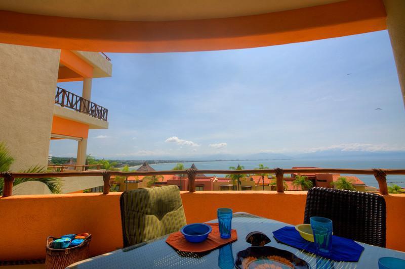 Punta Esmeralda - Punta Esmeralda Gard 203 - La Cruz de Huanacaxtle - rentals