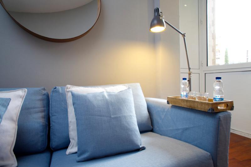 The Gaudi Suites II - Image 1 - Barcelona Province - rentals