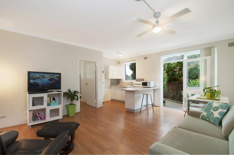 Little Manly Beach Side - Image 1 - Manly - rentals