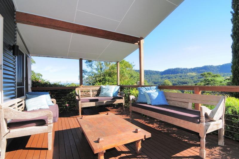 Rathkell's Pavillion - Image 1 - Kangaroo Valley - rentals