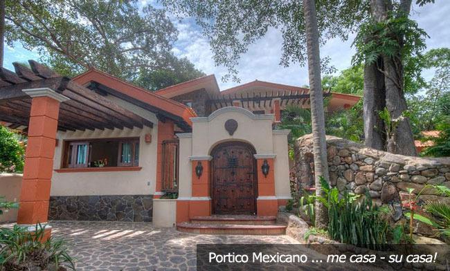 La Villa Bella ~ Punta El Custodio ~Nayarit ~ Mex - Image 1 - Platanitos - rentals