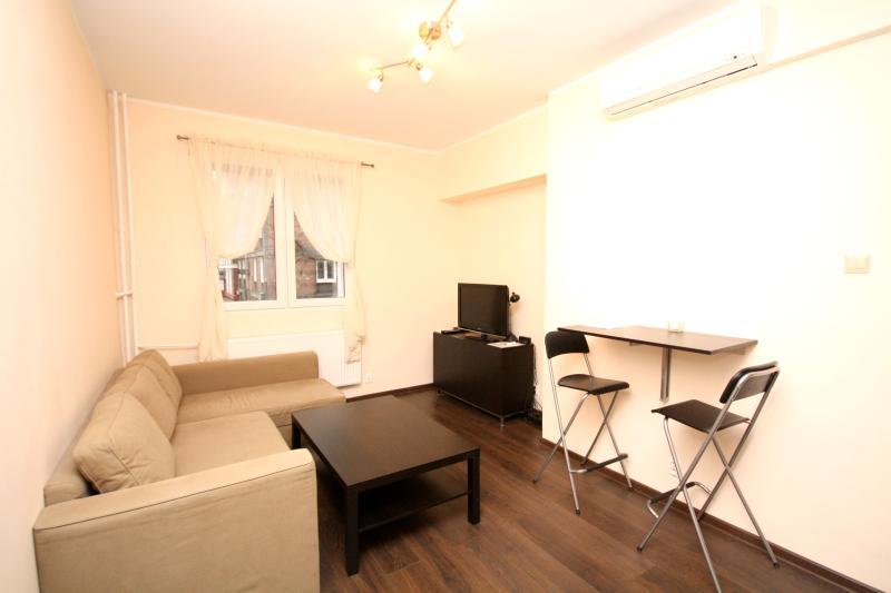 City apartments - Korzenna St. - Image 1 - Gdansk - rentals
