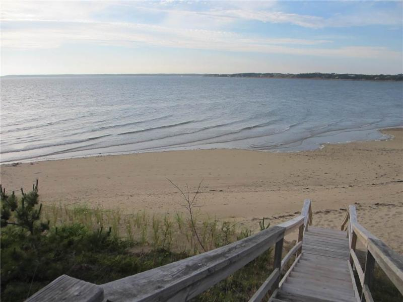 WATERFRONT BEAUTY - WCOWL - Image 1 - Wellfleet - rentals