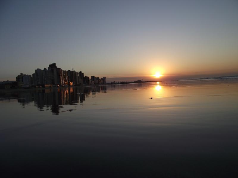 Necochea is magic - Apartment rental in Necochea City -Buenos Aires, Argentina - Area beach, forest and river - Necochea - rentals