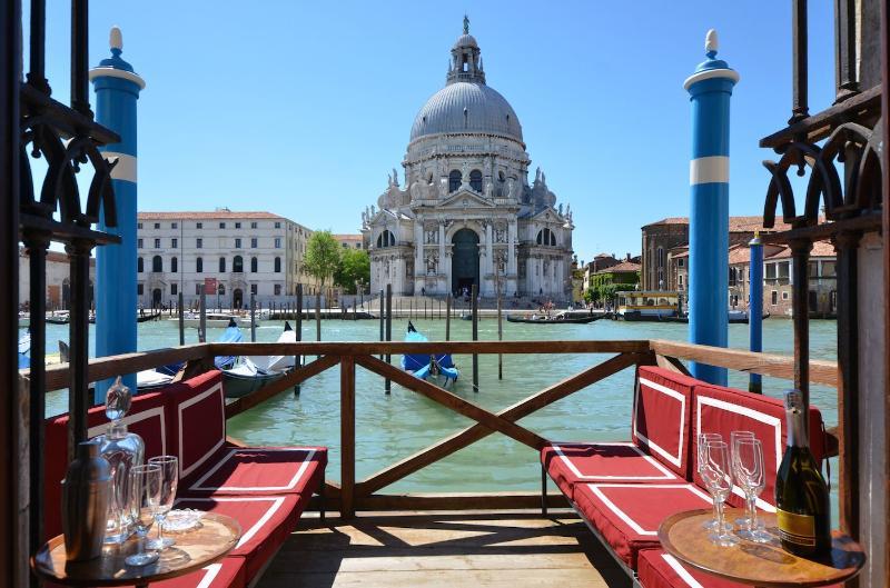 Dogaressa: a luxury apartment on Grand Canal, Venice - Dogaressa - Venice - rentals