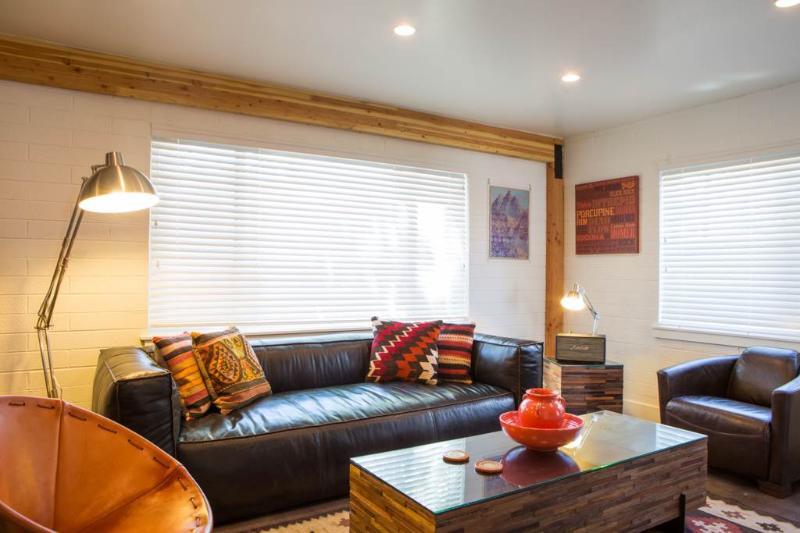 Moab Flats #1 - Image 1 - Moab - rentals
