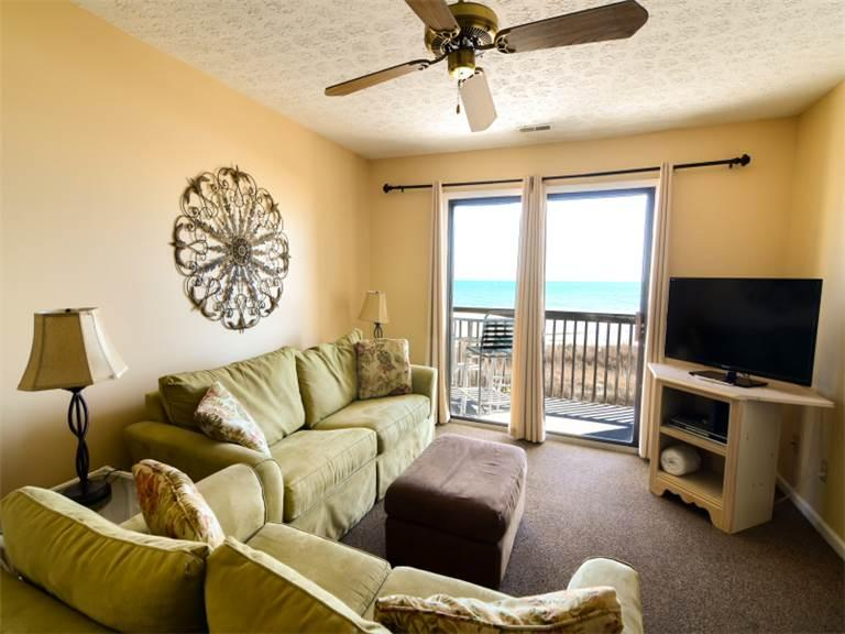Dolphin Cay 201 - Image 1 - Surfside Beach - rentals