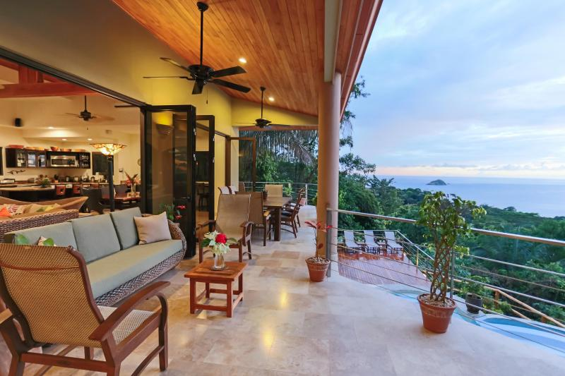 Casa Anjali- $1000 off in May! - Image 1 - Manuel Antonio National Park - rentals