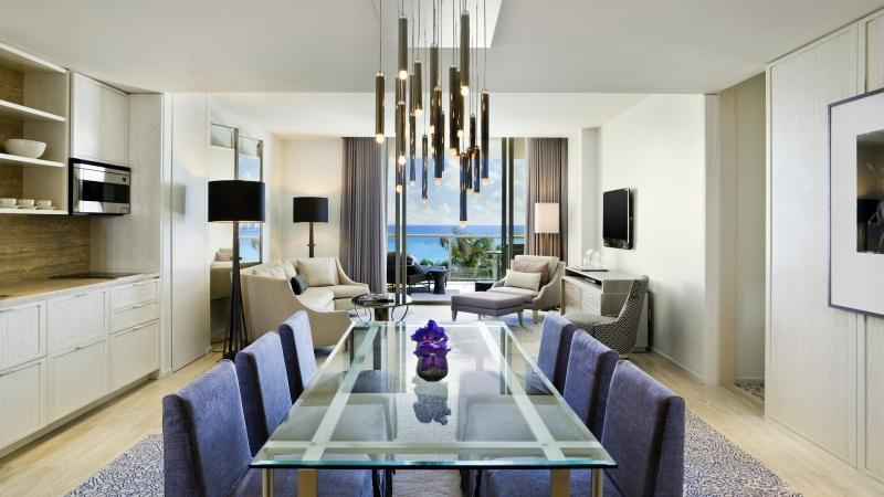 Suite - St. Regis Resort & Spa Bal Harbour - Bal Harbour - rentals