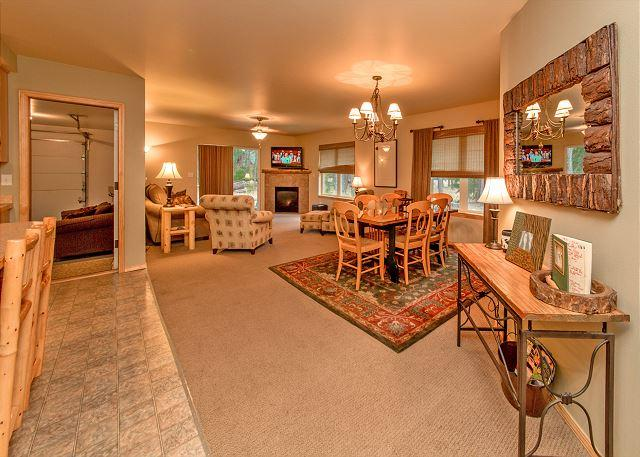 Deer Lodge - Looking for a great value near the Lake and Roslyn! 3BR | Summer Free Nights! - Ronald - rentals