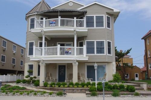 1314 Ocean Ave 2nd 113340 - Image 1 - Ocean City - rentals
