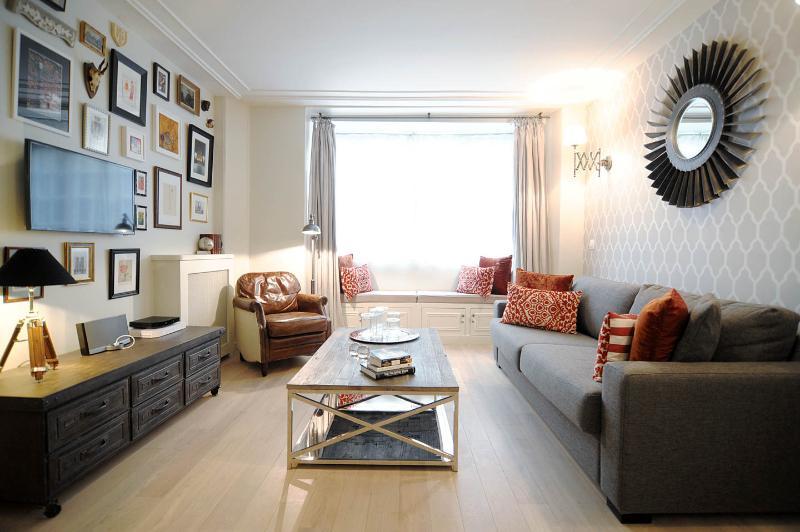 Paris Apartment Rental in the Heart of the Left Bank - Image 1 - Paris - rentals