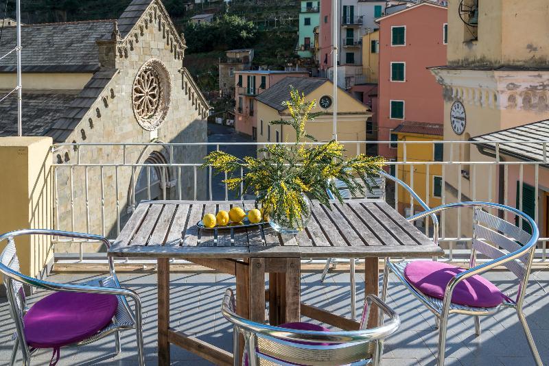 Casa del Duomo - Image 1 - Manarola - rentals