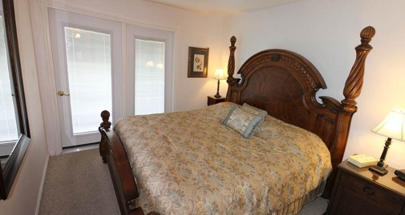 1633 - 2 Bed 2 Bath Deluxe - Image 1 - Saint George - rentals