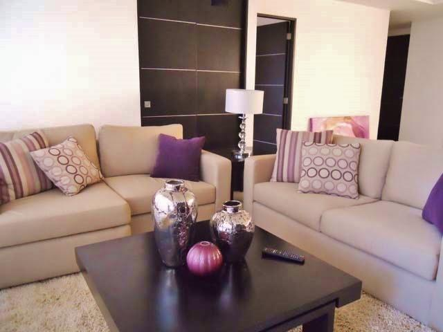Cancun furnished 2 Bdr. Apt. at Malecon Americas - Image 1 - Cancun - rentals