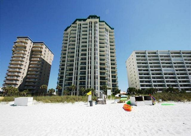 14TH FLOOR BEACHFRONT FOR 8! OPEN 9/26-10/3! ONLY $895 TAX INCLUDED! - Image 1 - Destin - rentals