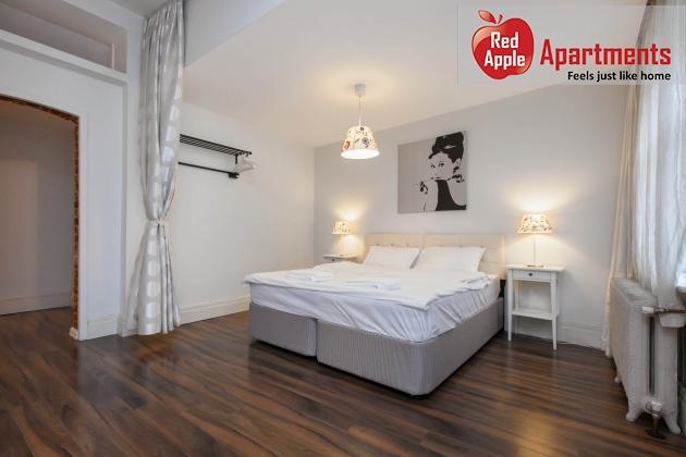 Tarus Apartment Taksim Terrace - Image 1 - Istanbul - rentals