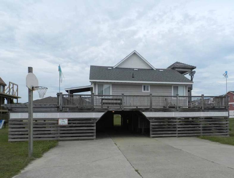 Boyette - Image 1 - Kitty Hawk - rentals