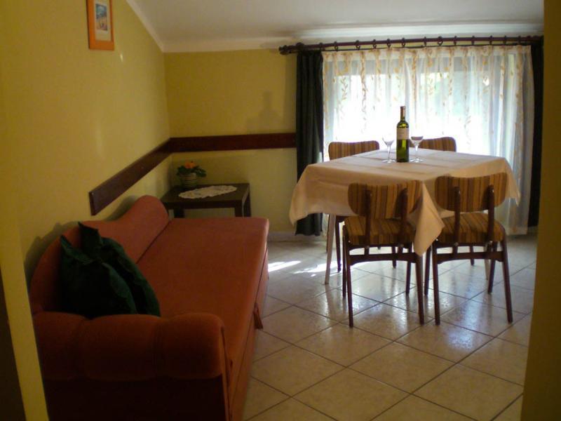 A3(3+1): living room - 5263  A3(3+1) - Stinjan - Pula - rentals