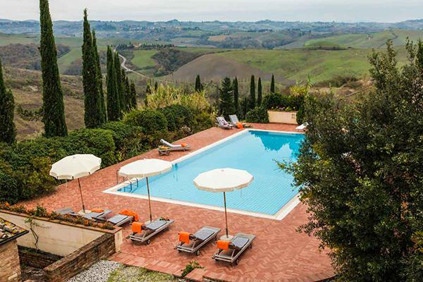 Recently renovated estate between Florence and Pisa. BRV CER - Image 1 - Tuscany - rentals