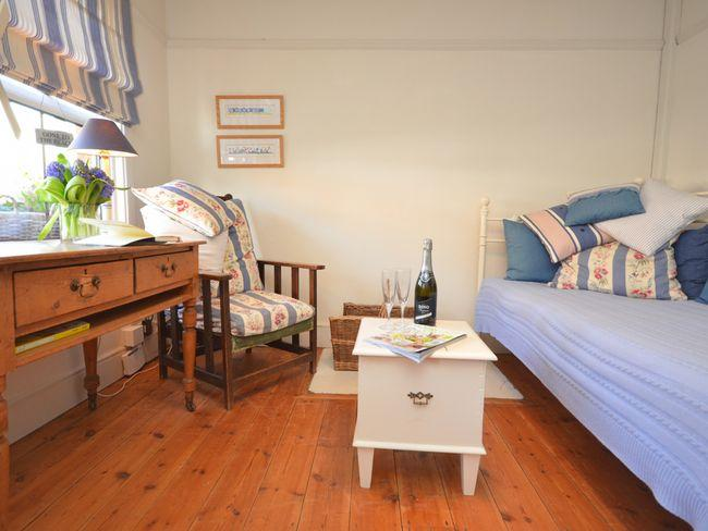 Lounge area perfect for relaxing - FGMN8 - Mundesley - rentals