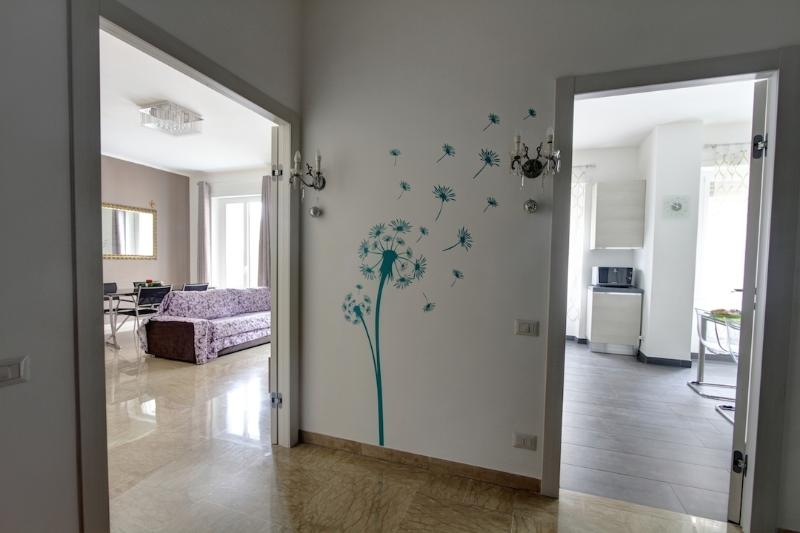 THE HALL - IL SOFFIO : YOUR PERFECT STAY IN ROME - Rome - rentals
