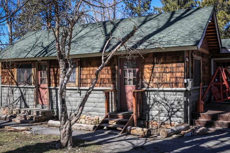 Lodge House #100 - Image 1 - Big Bear Lake - rentals