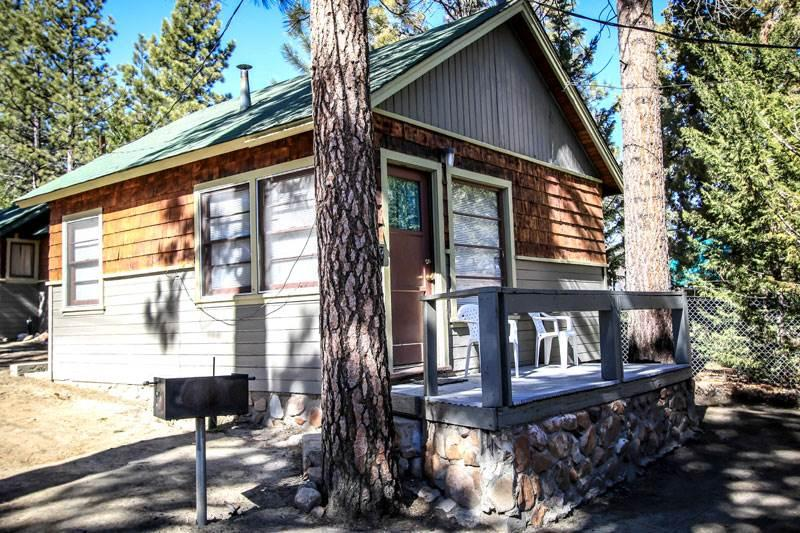 Juniper  #105 - Image 1 - Big Bear Lake - rentals
