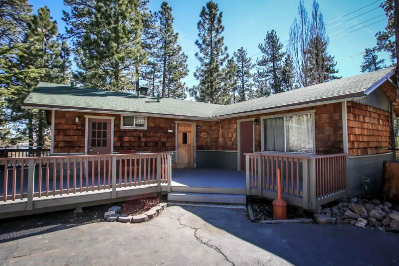 Twin Pines #111 - Image 1 - Big Bear Lake - rentals