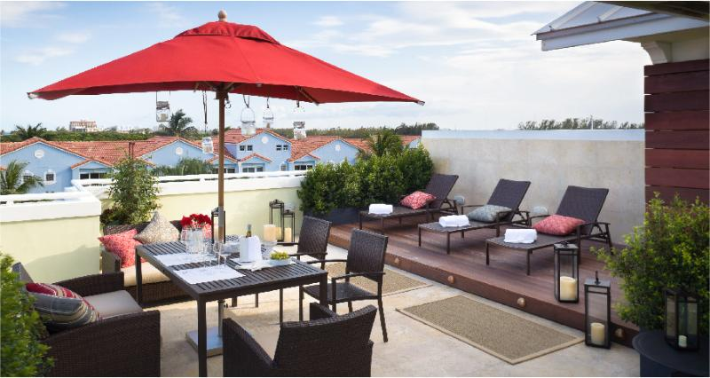 LAS CASAS at Hollywood Beach Unit 339 - Image 1 - Hollywood - rentals