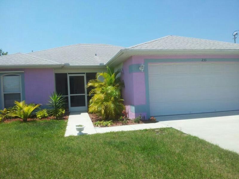 lovely vacation home in Rotonda, Fla., Gulf coast - Image 1 - Florida - rentals