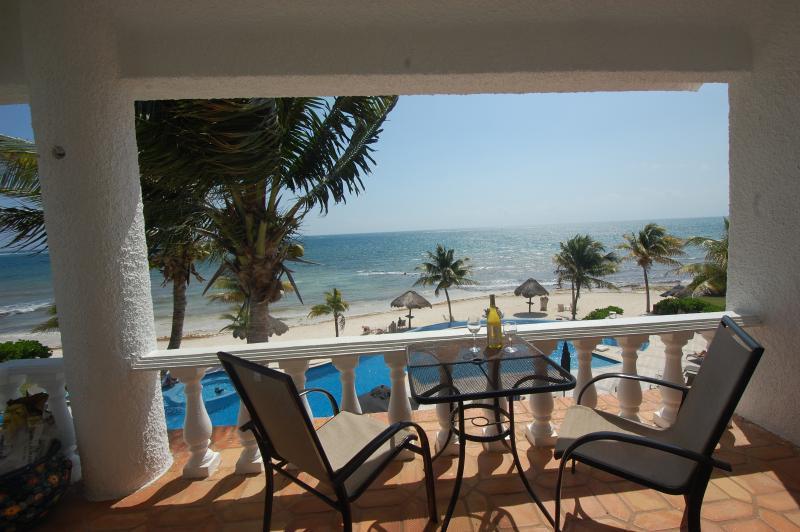 Caribbean Reef Villas #232 - Image 1 - Puerto Morelos - rentals