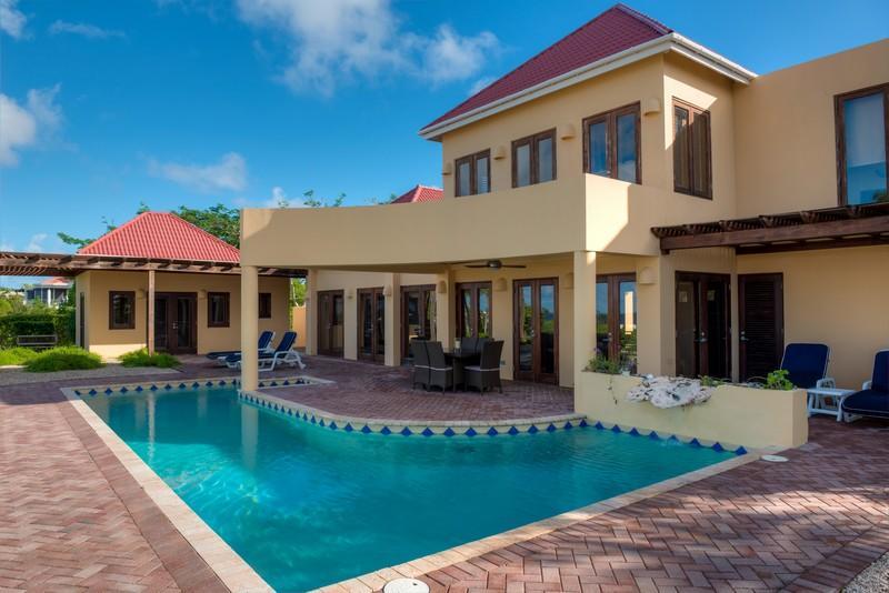 - Villa Zebra - Meads Bay - rentals