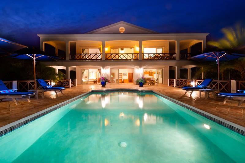 - Tamarind Villa - Anguilla - Anguilla - rentals