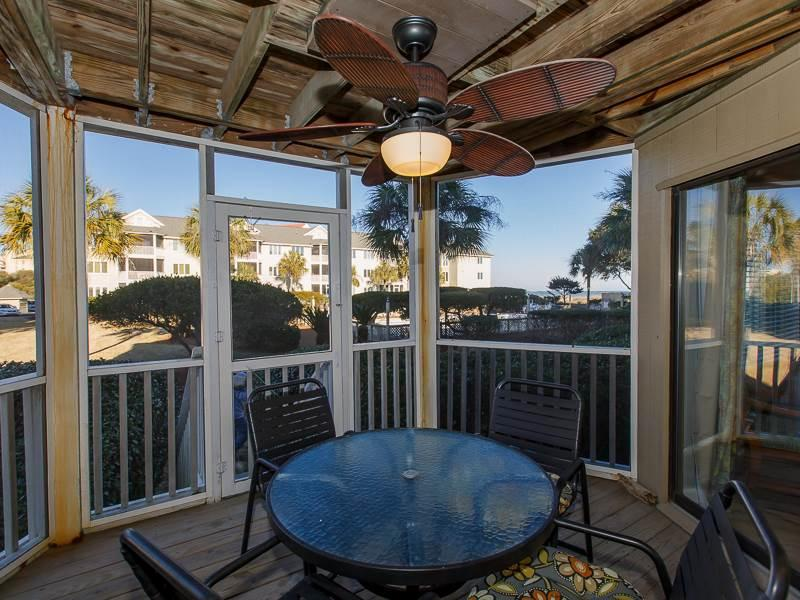Port O'Call C-104 - Image 1 - Isle of Palms - rentals