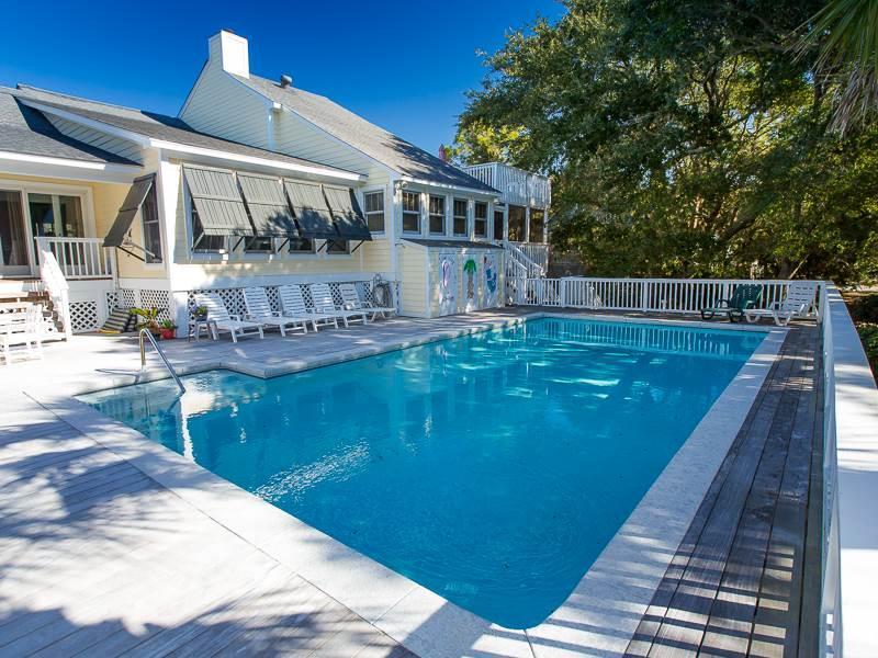 54th Avenue 16 - Image 1 - Isle of Palms - rentals