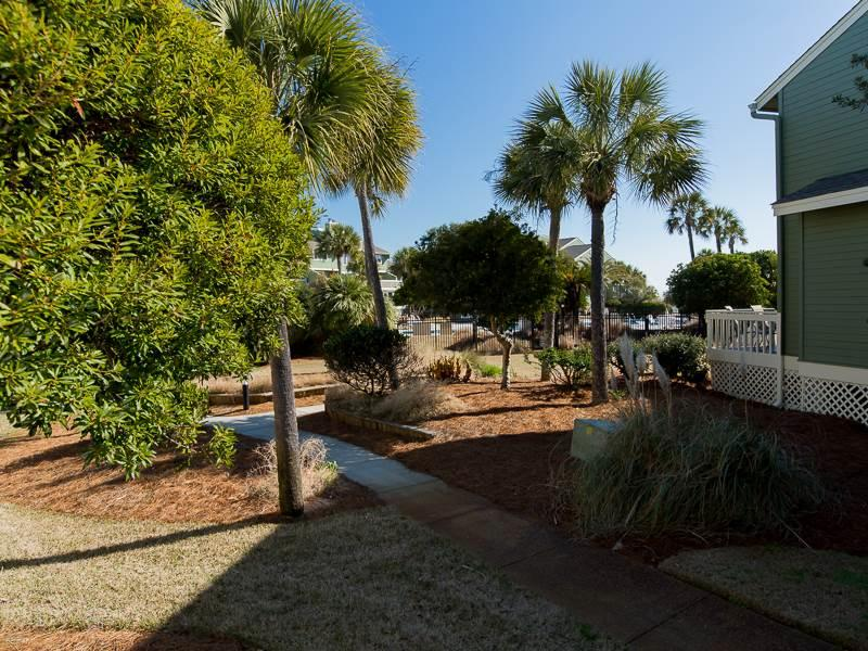 Mariner's Walk 8-A - Image 1 - Isle of Palms - rentals