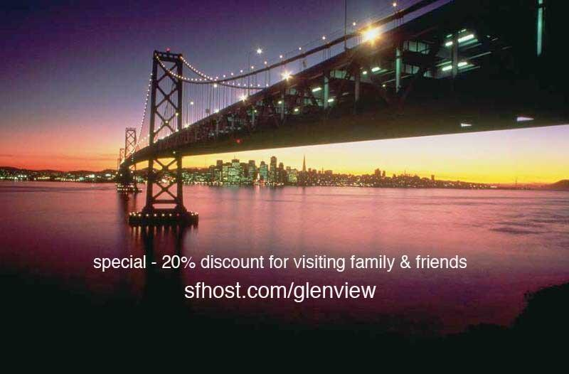 Home away from home, 92 walkscore, easy SF commute - Image 1 - Oakland - rentals