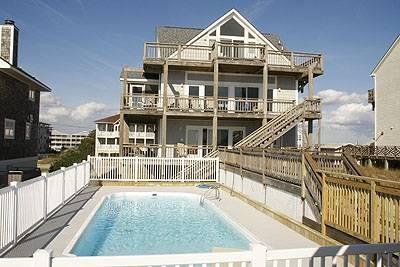 BEACH MUSIC - Image 1 - Atlantic Beach - rentals